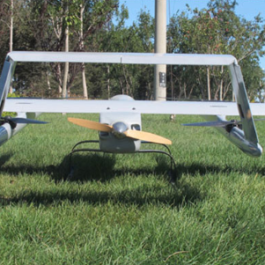Fixed Wing UAV Archives -